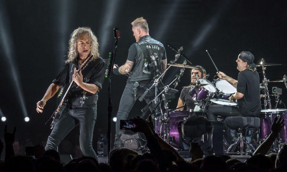 Metallica Expansion Metallica Scholars Initiative