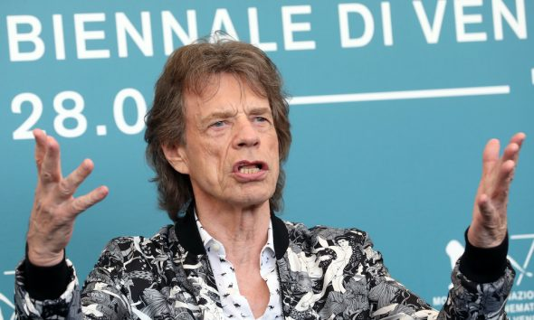 Mick Jagger GettyImages 1173009816
