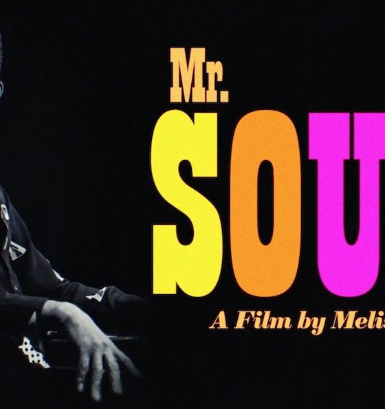 Mr. SOUL! Documentary