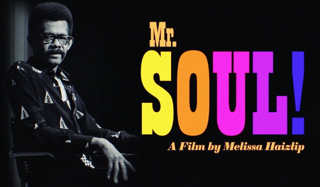 Mr. SOUL! Documentary