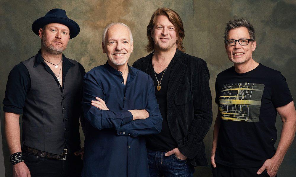 Peter-Frampton-Band