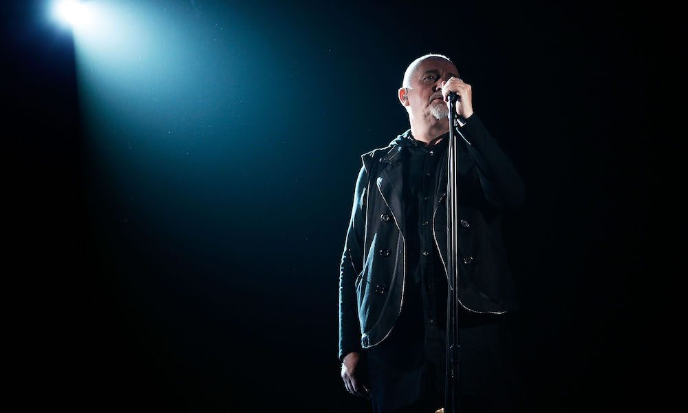 Peter Gabriel Playing For Change
