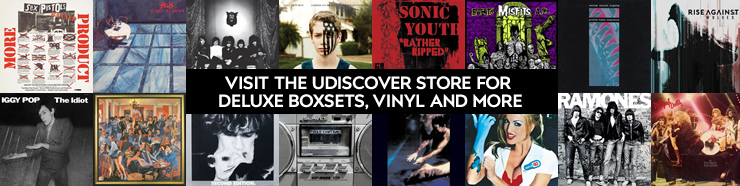 uDiscover Music Store - Punk