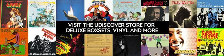uDiscover Music Store - Reggae