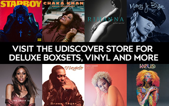 uDiscover Music Store - R n B