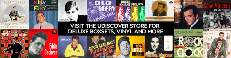 uDiscover Music Store - Rock n Roll