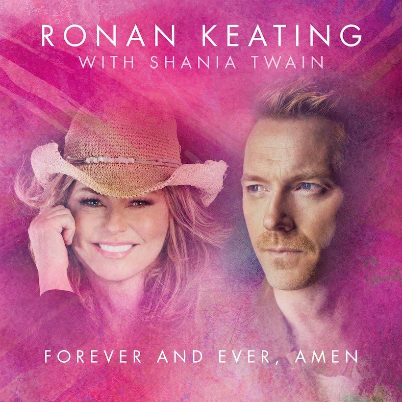 Ronan Keating Shania Twain