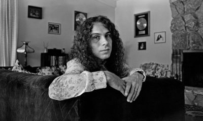 Ronnie James Dio memoir Rainbow In The Dark