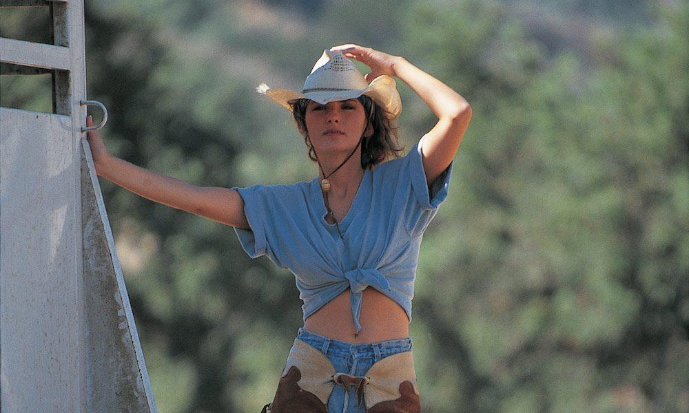 Shania-Twain-Any Mine Of Mine Press Shot John Derek
