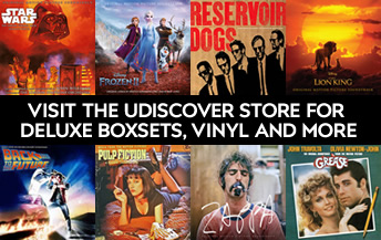 uDiscover Music Store - Soundtracks