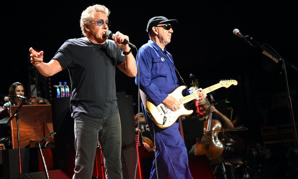 The Who 2019 GettyImages 1175062749