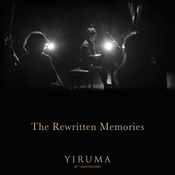 Yiruma The Rewritten Memories
