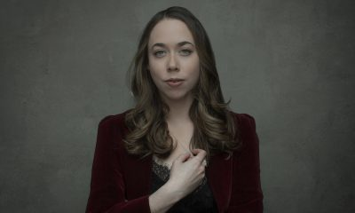 sarah jarosz press shot Josh Wool
