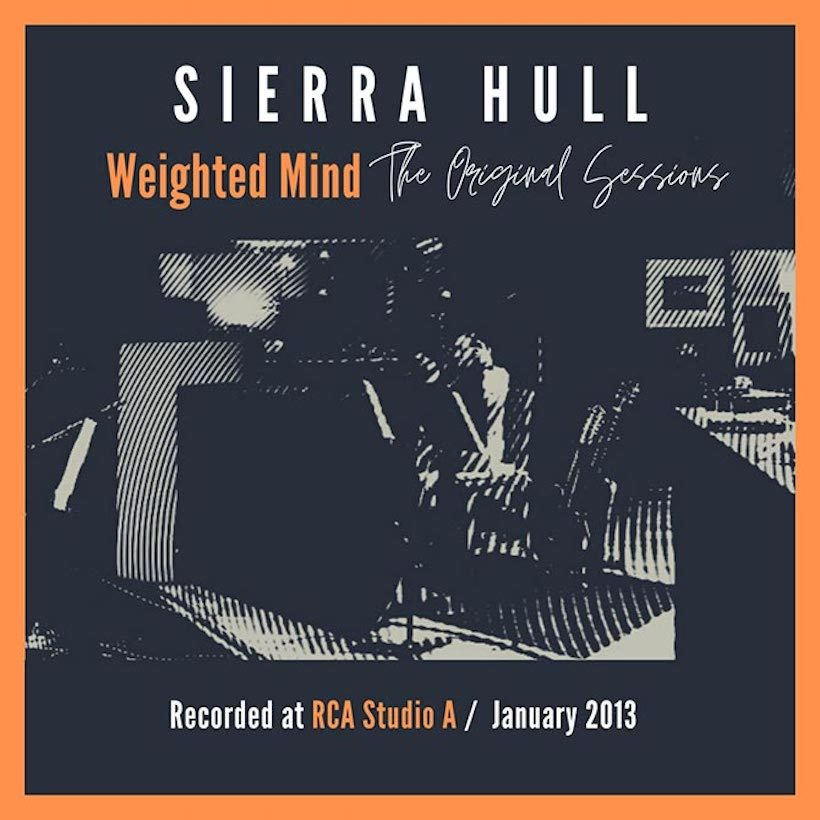 sierra hull weighted mind original sessions