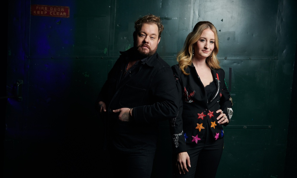 Nathaniel Rateliff, Margo Price