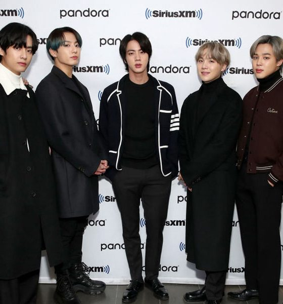 BTS-Grammys-Music-On-A-Mission-Event