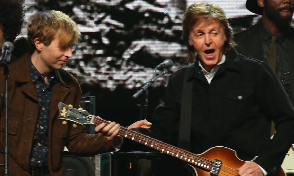 Beck-Paul-McCartney
