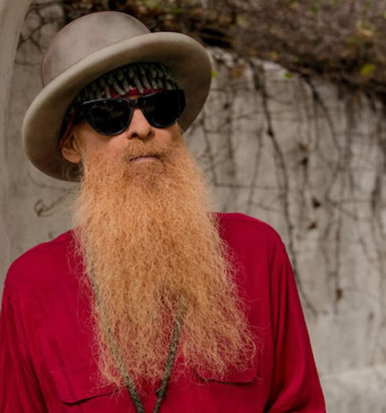 Billy F Gibbons 2 Photo by Andrew Stuart
