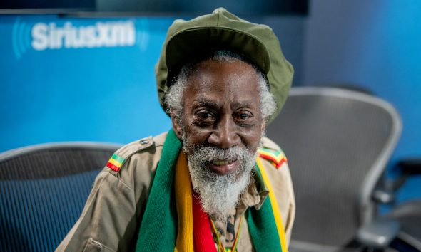 Bunny Wailer GettyImages 1185523010