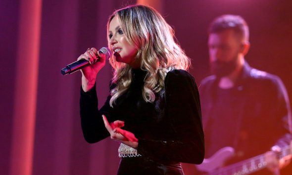 Carly Pearce GettyImages 1285195290