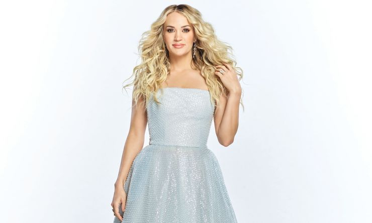Carrie Underwood credit Jeremy Cowart