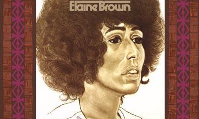 Elaine Brown Motown