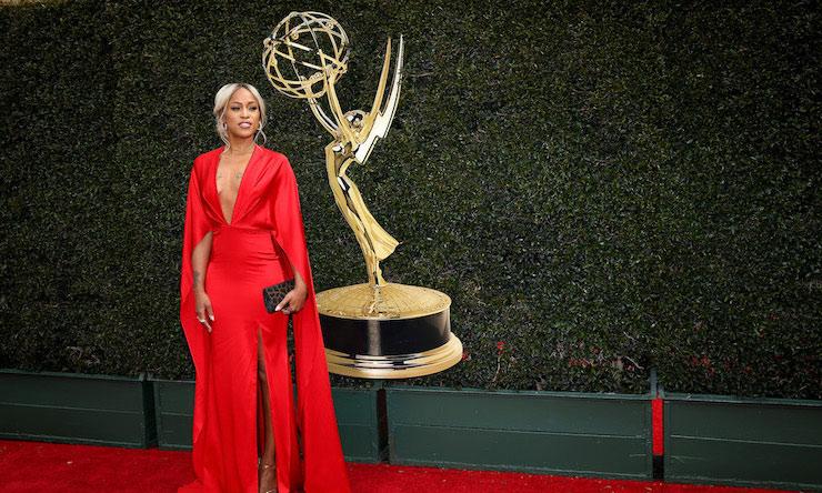 Eve Daytime Emmy Awards