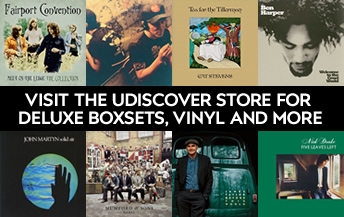 uDiscover Music Store - Folk