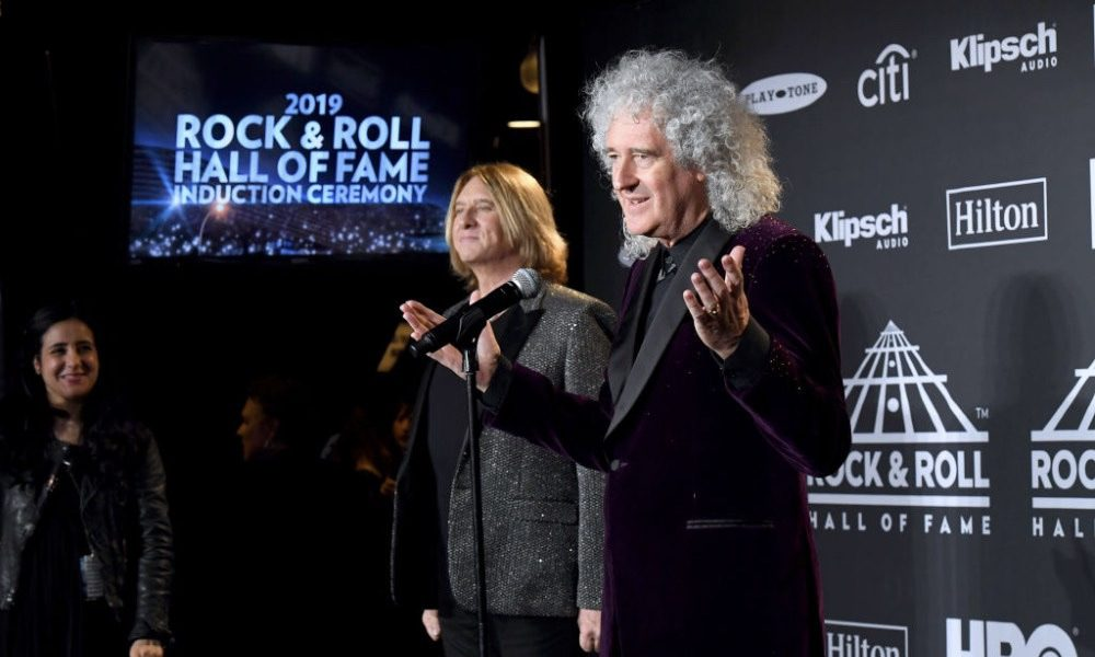 Brian May-Nicholas Hunt-GettyImages
