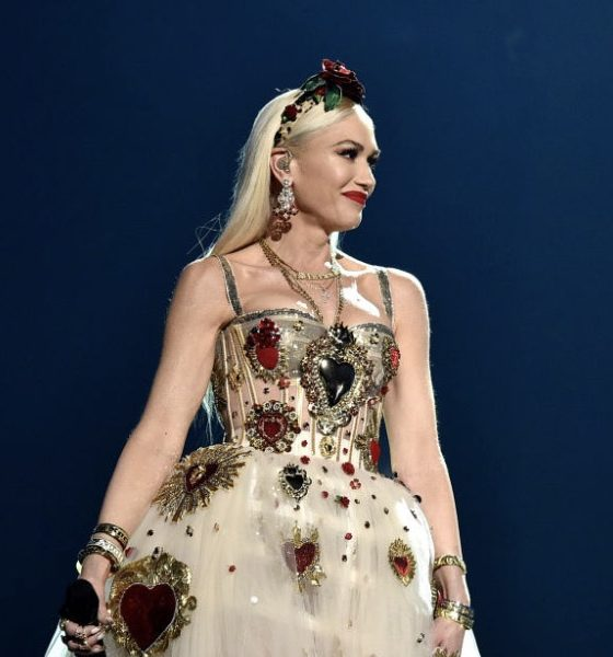 Gwen Stefani-John Shearer-GettyImages