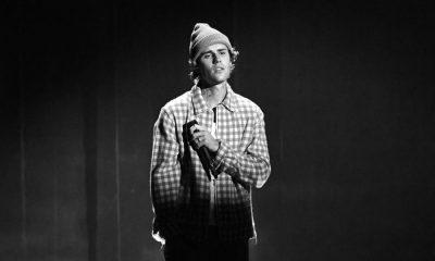 Justin Bieber-Kevin Mazur-AMA2020-GettyImages
