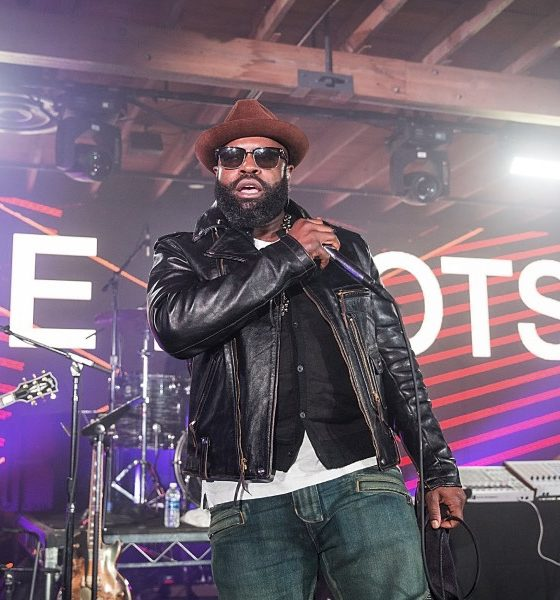 The Roots- Rick Kern-Stringer-GettyImages