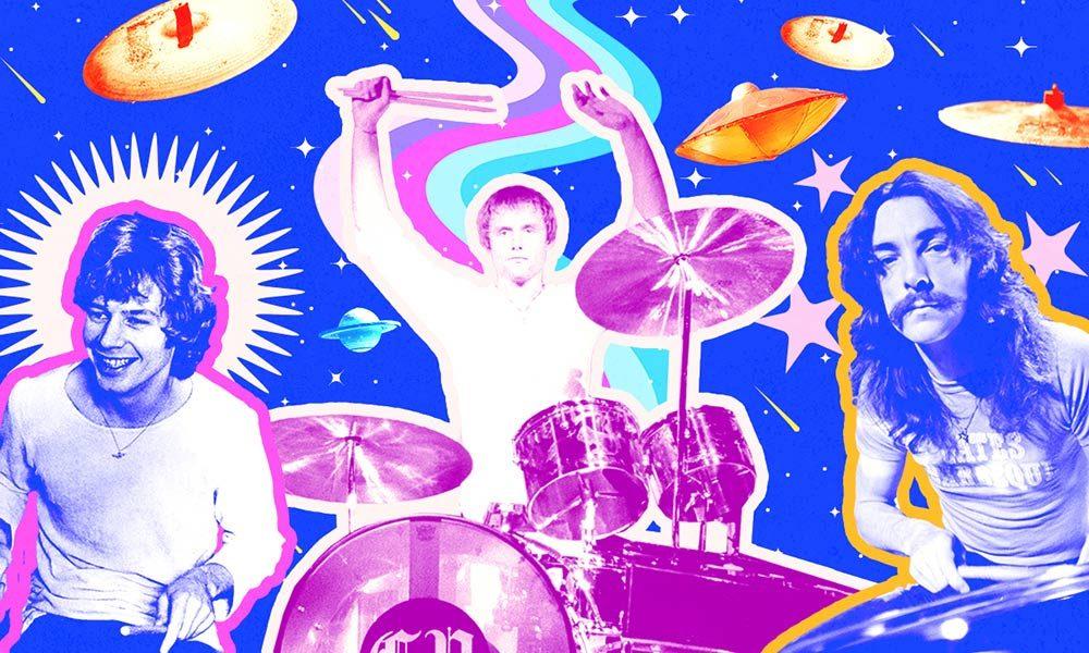 Greatest Prog Drummers