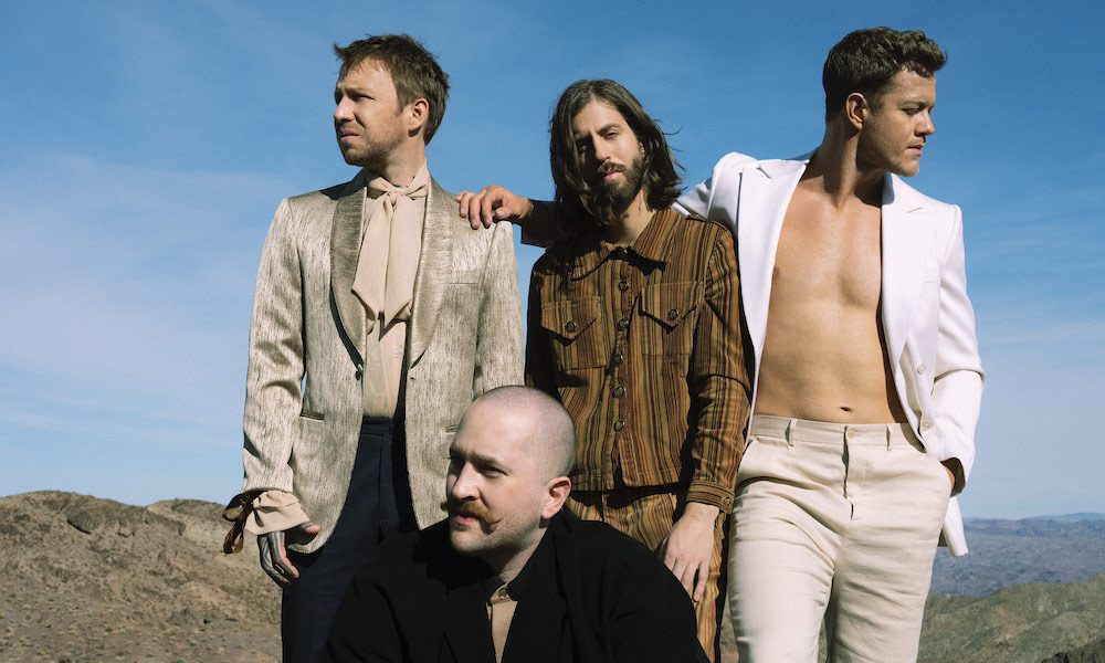 Imagine-Dragons-New-Single-Wrecked