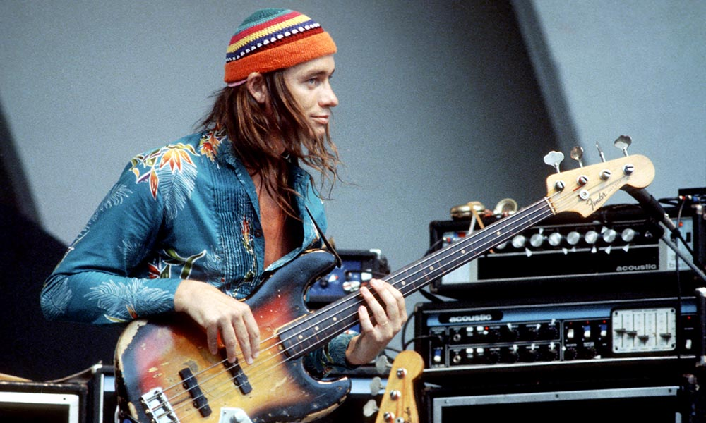 Jaco Pastorius, An Introduction To The Jazz Legend | uDiscover