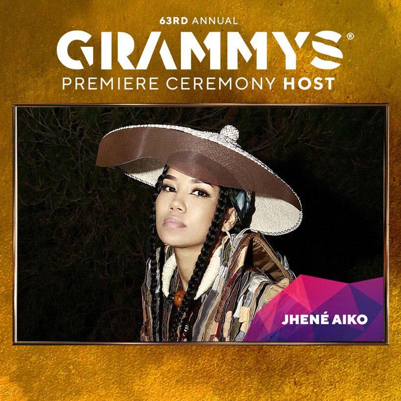 Jhene-Aiko-Grammys-Premiere-Ceremony