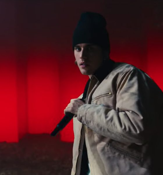 Justin Bieber Hold On