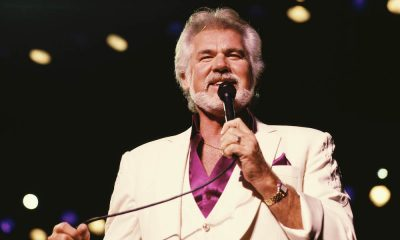 Kenny Rogers 21 Number ones