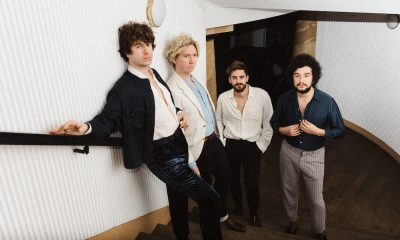 The Kooks-Press-Shot