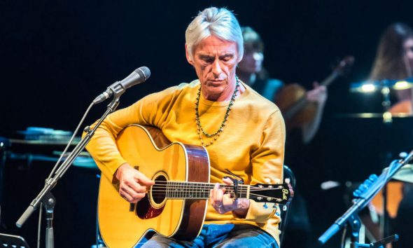 Paul-Weller-Tour-Reschedules-Spring-2022