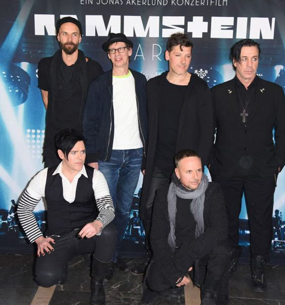 Rammstein-New-Album-Lockdown