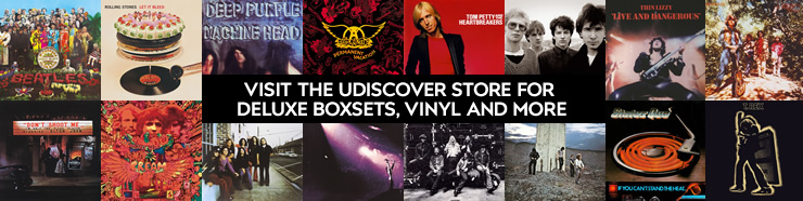 uDiscover Music Store - Rock