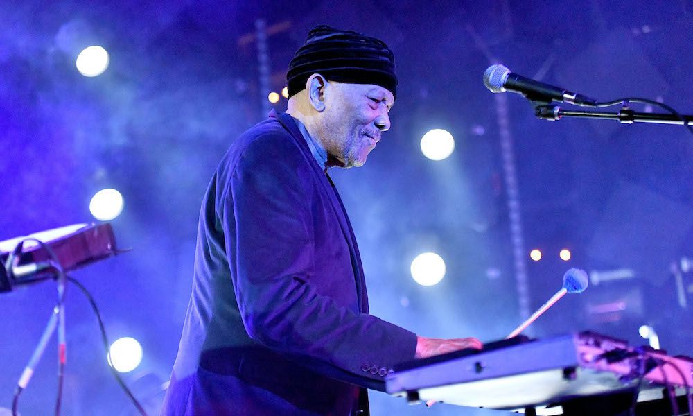 Roy Ayers GettyImages 951910548