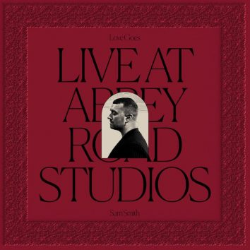 Love Goes Live at Abbey Road