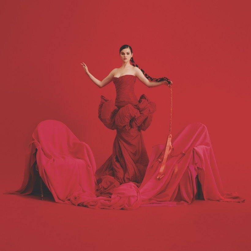 Selena Gomez-Camila Falquez
