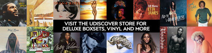 uDiscover Music Store - Soul