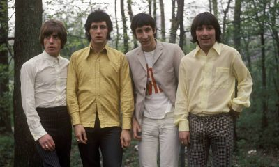 The Who 1967 GettyImages 85034718
