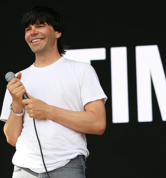 Tim Burgess GettyImages 1170012741