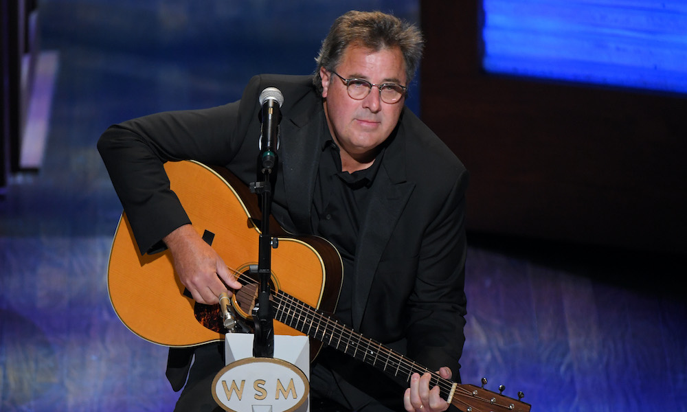 Vince Gill GettyImages 1278331261