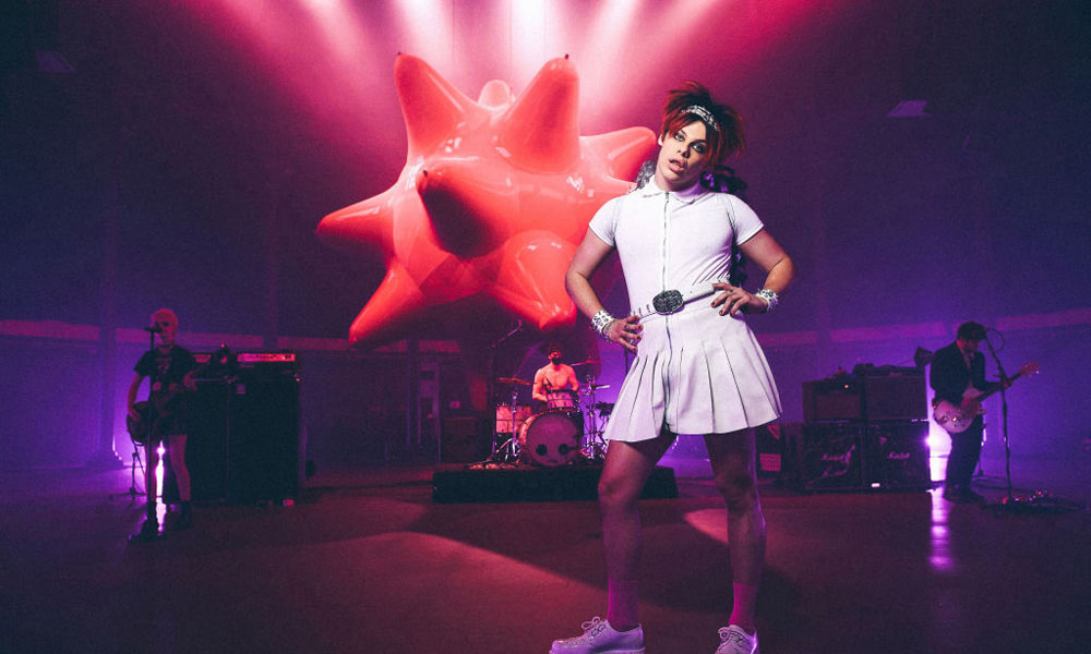 Yungblud-Life-On-Mars-Tour-Adds-Dates